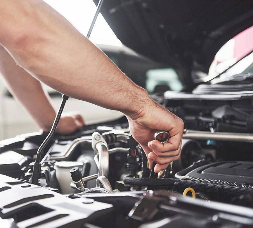 engine repairs and mechanic